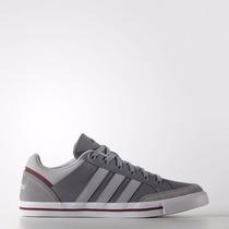 Zapatillas Adidas Neo Cacity Gamuza - Talles 39 Al 46