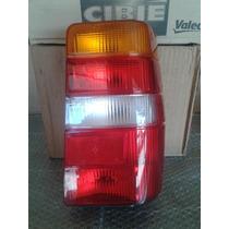 Lanterna Traseira Seta Fiorino 91/04 Original Cibie L D