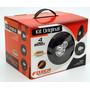 Kit De Alto Falante Onix Cobalt Spin Triaxial 50w Rms Origin