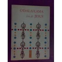 Livro: O Dalai Lama Fala De Jesus