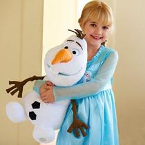 Pelúcia Olaf Frozen 50 Cm Disney Original Pronta Entrega!