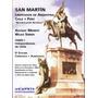 San Martin. Libertador De Argentina, .... Adonay Menitti