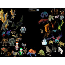 Mascotes / Pets World Of Warcraft Wow + De 300 Consulte!