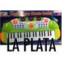 Órgano Infantil Piano Con Micrófono Para Nenes En La Plata
