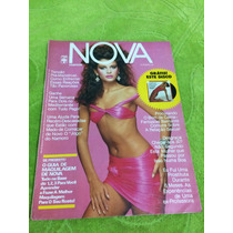 Revista Nova 85 Lia Carla Risoleta Neves Montanaro Lingerie