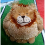 Leãozinho- Estilo Mushabelly -leão De Pelúcia