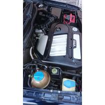 Volkswagen Jetta 4p Gls Vr6 5vel Tela A/a 1999