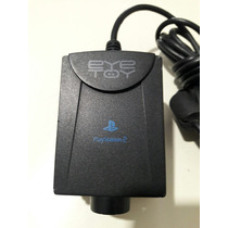 Camara Eyetoy Para Playstation 2