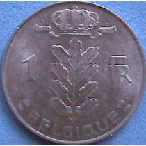 Belgica 1 Franco Vs Años Leyenda Frances Belgique. Spg
