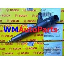 0445110520 Bico Injetor Boxer 2.3 Euro 5 Novo Bosch