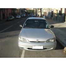Hyundai Accent 1.3 Sedan Divino!!!!!