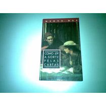 Livro ,,,como Ler A Sorte Pelas Cartas 95