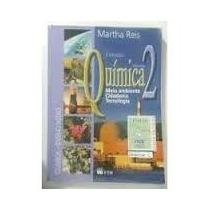 Volume 2 - Química Meio Ambiente Cidadania Tecnologia -2010