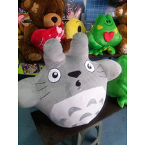 Mi Vecino Totoro Peluche Gigante