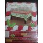 Bellisimos Manteles De Navidad Rectangular 6 Sillas