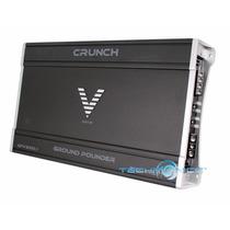 Planta Monoblock 2100 Watts Gpv-2100.1 Crunch (mb Quart)