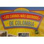 Los Carros Mas Queridos De Colombia 2 Album Completo Tiempo