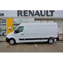 Renault Master 2016 Diesel (20% Hot Sale)