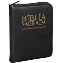 Bíblia Sagrada Nova Tradução Na Linguagem De Hoje - Edição C