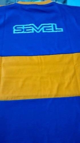3b742b7b18e7c Camiseta Boca Juniors Retro Fiat -   800