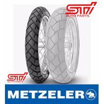Pneu Dianteiro Metzeler 90/90 - 21 M/c 54h Tl Honda Xre 300