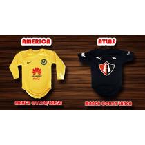 Disfraces Para Bebes - Pañaleros De Futbol Liga Mexicana