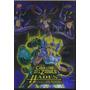 Los Caballeros Del Zodiaco Hades Volumen 8 Anime Serie Dvd