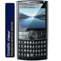 Samsung Blackjack 2 Sgh-i617 Gps Cám 2 Mpx Tv Movil Mp3