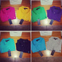Camisetas Polo Ralph Lauren Classic Little Pony Originales!!