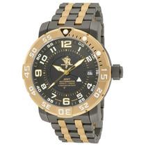 Reloj Invicta 14271 Coleccion 1/100 Titanio-cuarzo