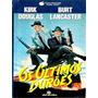 Os Últimos Durões (1986) Com Burt Lancaster E Kirk Douglas