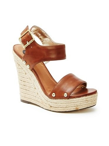 Sandalia Cuna 8 5 Guess 39 Camello Zapatos Plataforma S 180 Stock aBqdq