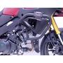 Combo Protetor Motor, Carter, Cavalete Strom 1000 14/