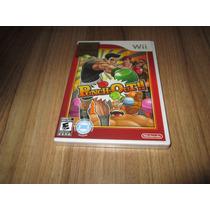 Punch Out Produto Autêntico Nintendo Novo/lacrado! Wii/wii U
