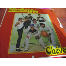Lp Mister Chivo, Chevere, Envio Gratis