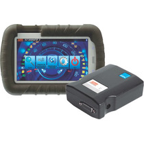 Scanner Raven 3 C/ Tablet 108800 + Kit Diesel Leve Raven