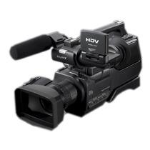 Ituxs Video Camara Nueva Hvr-hd1000 Sohd1000