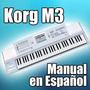 Korg M3 Manual En Español