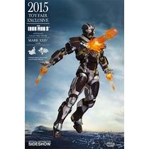 Hot Toys 1/6 Iron Man Mark 29 Xxiv Incluye Mark Ix Y Xxvii