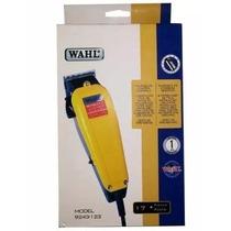 Maquina De Cortar Cabelos E Barba Whal Home Cut 110v-caique