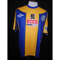 Club De Futbol La Piedad Marval - Reboceros Match Worn #14