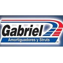 Amortiguadores Gabriel Seat Ibiza (09-14) Delanteros