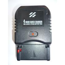 Cargador Carbot Xrc Hasbro 4.8v 6v 7.2v Nicd Radio Control