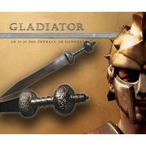 Espada Romana Usada Por Los Gladeadores Gladius Metalica