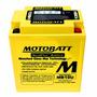 Bateria Suzuki Gs500 Motobatt Mb10u Yb10lb Yuasa Virago 250