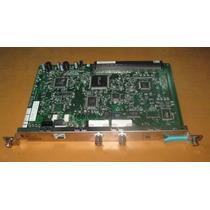 Tarjeta E1 Para Conmutador Kx-tda200 Kx-tda0187