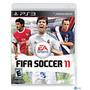 Juegos Para Playstation Sony Ps3 Fifa 11, 13 Originales