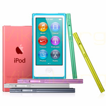 Ipod Nano 16gb 8º Generacion Apple Caja Garantía Colores