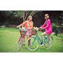 Blitz Cesta De Vime Para Bicicletas Bike