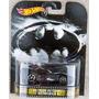 Batimobil Batmobile 1989 Burton Hot Wheels Batman Returns